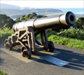 Image for Time Cannon - Mt Victoria, Wellington, New Zealand