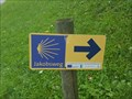 Image for Way Marker - St. Jakob im Rosental, Austria