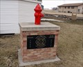 Image for Fire Department Time Capsule - Marion, SD