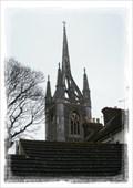 Image for St Mary of Charity - Faversham, Kent, UK