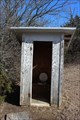 Image for Center Point Cemetery Outhouse - Fannin County, TX