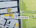 Image for You Are Here - Piccadilly, London, UK