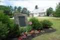 Image for World War I Memorial  -  Eliot, ME