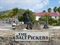 Image for Salt Pickers - Philipsburg, Sint Maarten