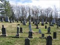 Image for Ebenezer Lutheran Church Cemetery - Franklin County, MO