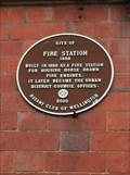 Image for Site of Old Fire Station - Walker Street, Wellington, Telford