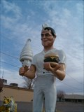 Image for Soda Jerk - Hatch, NM