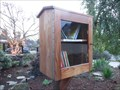 Image for Little Free Library at 1161 Colusa Avenue/1708 Beverly Place - Berkeley, CA