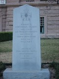 Image for REMOVED - Tarrant County Courthouse Confederate Soldiers Memorial