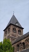 Image for IGN Point De Mesure 42E61C1, Eglise Saint Gilles