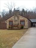 Image for Camp Thunderbird Dining Hall - Washington State Park, Missouri