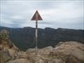 Image for Boronia Peak Trig Point - Grampians National Park, Victoria