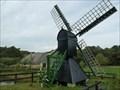 Image for Drainage Windmill, Openluchtmuseum - Arnhem, Netherlands