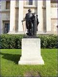 Image for George Washington - Trafalgar Square, London, UK