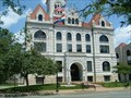 Image for Cole County Courthouse and Jail-Sheriff's House - Jefferson City, MO