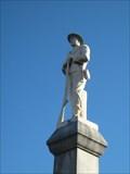 Image for Bristol Confederate Memorial - Bristol, VA