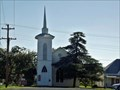 Image for (Former) Pearsall Presbyterian Church - Pearsall, TX