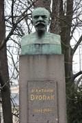 Image for Crater Dvorák & Antonín Dvorák, Kladno, Czechia