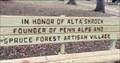 Image for Alta Shrock - Grantsville, MD