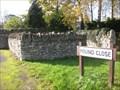 Image for Wicken Village Pound - Pound Close, Wicken, Buckinghamshire, UK