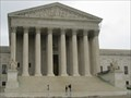 Image for Supreme Court of the United States Frieze - Washington, DC