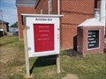 Image for Rogersville Community Blessing Box - Rogersville, TN - USA