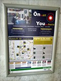 """Image for """"You are here"""" map, Kossuth tér, Budapest"""