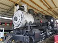 Image for Southern Pacific Railroad Engine 124 - DeQuincy, LA