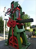 Image for Frame saw machine wood - Stara Ves, Czech Republic