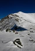 Image for Baranec (2184m) - Western Tatras, Slovakia