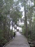 Image for Okefenokee Swamp-Owl's Roost Tower