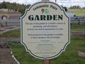 Image for 100 Mile House Community Garden - 100 Mile House, British Columbia