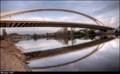 Image for Trojský most / Troja Bridge - Prague, CZ