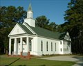Image for Williston United Methodist Church, formerly Springfield Methodist Episcopal Church, Williston, North Carolina