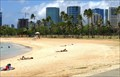 Image for Magic Island Beach - Honolulu, Oahu, HI