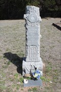 Image for Franklin Archer - Old Cottonwood Cemetery - Cottonwood, TX