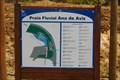 Image for Você está aqui - Praia Fluvial de Ana de Aviz, Figueiró dos Vinhos, Portugal