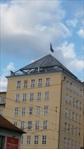 Image for Pyramide als Dachkonstruktion - München - Bayern - Germany