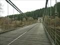 Image for Chain Bridge - Stadlec, Czech Republic