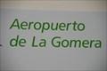 Image for La Gomera Airport, Playa Santiago, La Gomera, Canary Islands