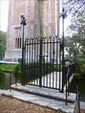 Image for Bok Tower Gate - Lake Wales, Florida.