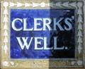 Image for Clerks' Well - Farringdon Lane, London, UK