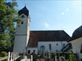 Image for Katholische Pfarrkirche St. Leonhard - Ramerberg, Lk Rosenheim, Bavaria, Germany