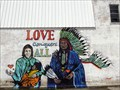 Image for Love Conquers All - Mexia, TX
