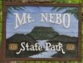 Image for Mount Nebo State Park, Arkansas