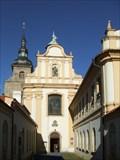 Image for Frantiskansky klaster - Plzen, Czech Republic