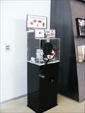 Image for Harley-Davidson Museum Penny Smasher - Milwaukee, Wisconsin