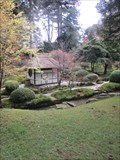 Image for Japanese Garden, Tatton Park, Kutsford, Cheshire, England, UK