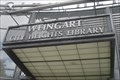 Image for Weingart City Heights branch Library  -  San Diego, CA
