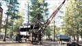 Image for Swing Boom McGiffert Log Loader - Chiloquin, OR